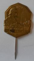 ČSR sjezd hasičské župy v Hradci Králové 1932