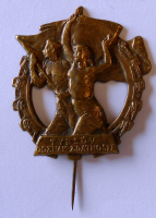ČSR Tyršův odznak zdatnosti – velký