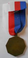 ČSR Vítěz v pluhovních závodech