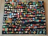 Sbírka 280 kusů odznaků ČSSR s tématikou hospodářství+služeb