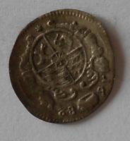 Slezsko-Volava Grešle 1682 Christián