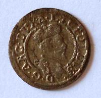 Tyrol 1 Krejcar 1619-32 Arcivévoda Leopold