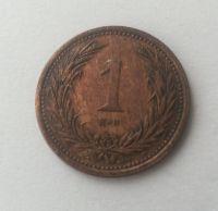 1 Filler, 1896, KB, Uhry