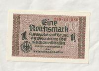 1 Marka, říšská kreditní pokladna, Německo
