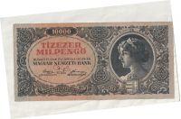 10000 Pengö, 1946, Maďarsko