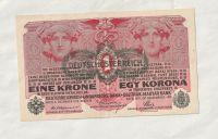 2 Koruna, 1916, PŘETISK Rakousko