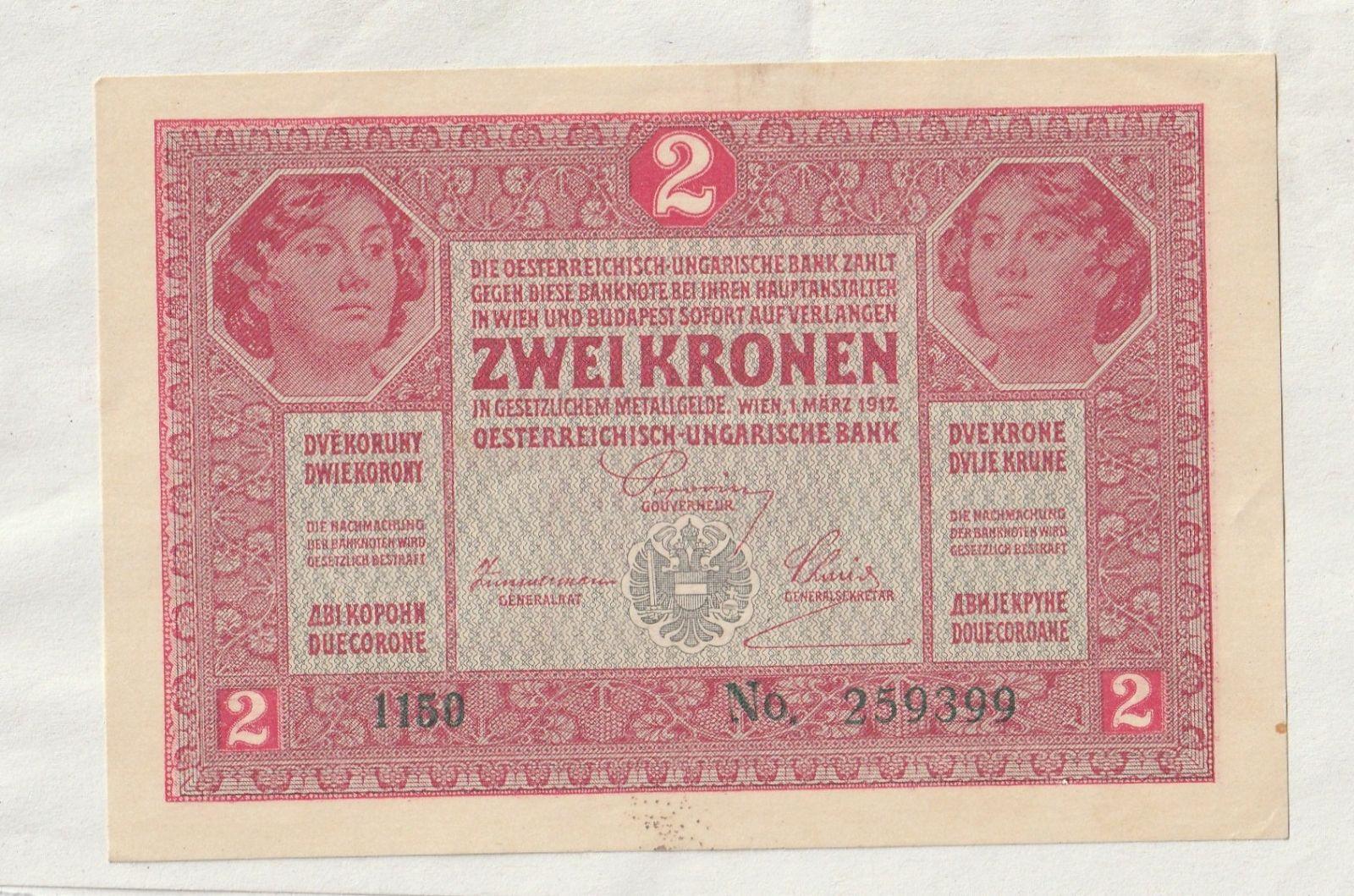 2K/1917/, stav 0