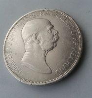 5 Korun, 1848-1908, 60 let vlády, Rakousko