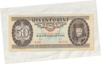 50 Forint, 1983, Maďarsko