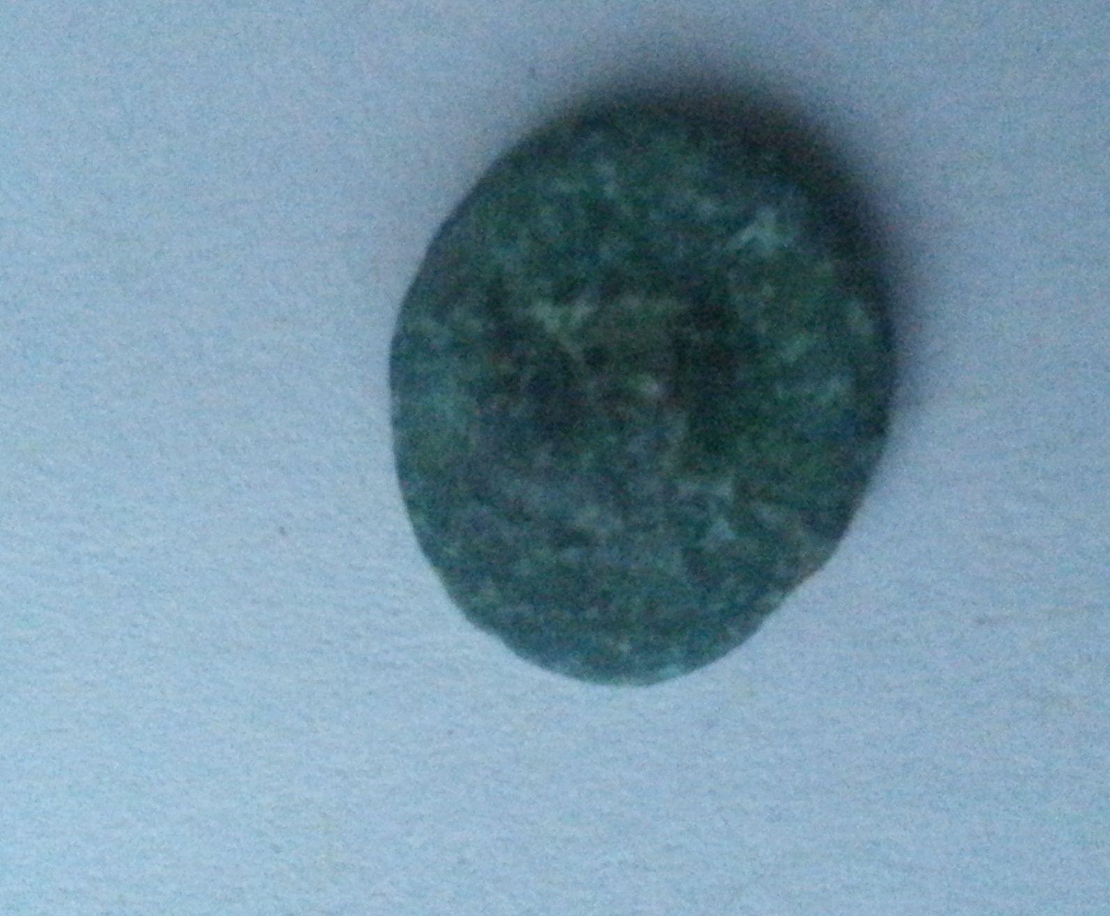AE-10,hlava Herma, Lysimacheia, 309-281 př.n.l., Řecko-Thrakie