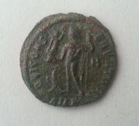 Follis, 22 mm, Iovi Conservatori, Licinius I., 308-24, S:3698, Řím-císařství