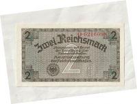 2 ŘM, říšská kreditní pokladna, Německo