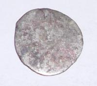 Čechy bílý peníz 1570 Maxmilán