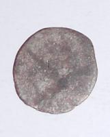 Čechy černý peníz 1535 Ferdinand I.