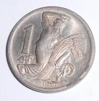 ČSR 1 Kč 1947