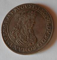 Dortmunt Tolar 1657-1705 Leopold I. kopie 26,75 g