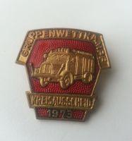 hasiči 1973, NDR