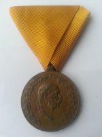 hasičská medaile, Rakousko