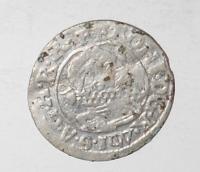 Morava-Brno 1 Krejcar 1624 Ferdinand II.