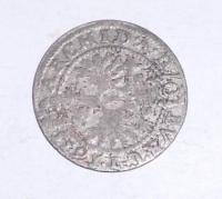 Morava-Olomouc 1 Krejcar 1631 Ferdinand II.