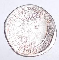 Rakousko-Vídeň 6 Krejcar 1664 Leopold I.