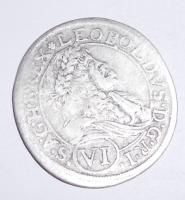 Rakousko-Vídeň 6 Krejcar 1674 Leopold I.