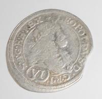 Rakousko-Vídeň 6 Krejcar 1679 Leopold I.