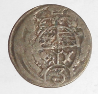 Slezsko-Olešnice Grešle 1704 Christián Ulrich