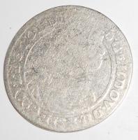 Slezsko-Volava 15 Krejcar 1663 Christián