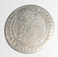 Slezsko-Volava 15 Krejcar 1664 Christián