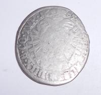 Slezsko-Vratislav 15 Krejcar 1685 Leopold I.