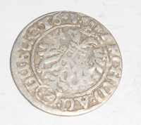 Slezsko-Vratislav 3 Krejcar 1633 Ferdinand II.