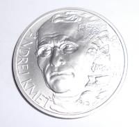 Slovensko 200 Ks 2008 Kmeť