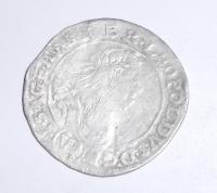 Uhry-KB 6 Krejcar 1667 Leopold I.