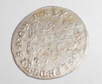 Uhry Poltura 1709 Josef I.