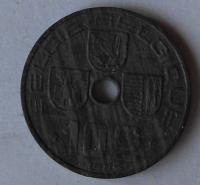 Belgie 10 Cent 1943