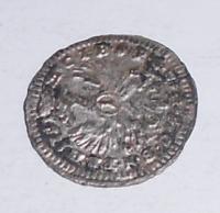 Brandenburg 1 Krejcar 1753