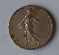 Francie 1 Frank 1919
