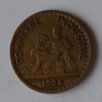 Francie 1 Frank 1924