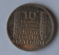 Francie 10 Frank 1933