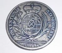 Hohenzolern Tolar 1804 Frid. Otto kopie