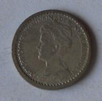 Holandsko 10 Cent 1912