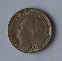 Holandsko 10 Cent 1939