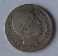 Itálie 1 Lira 1907