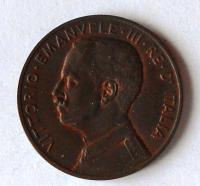 Itálie 5 Centesimi 1918