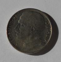Itálie 50 Centesimi 1920