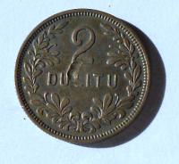 Litva 2 Lilu 1925