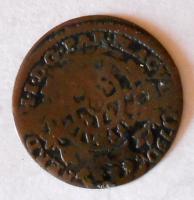 Parma 5 Soldo 1798