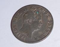 Prusko 1 ? Groš stříb. 1850