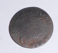 Prusko 3 Groš 1772 Fridericus